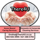 There4U - Caring and Cleaning Services logo