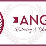 Angy's Catering and Cleaning Company profile image.