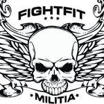 Fightfit Militia profile image.