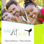 FabFitSlay profile image.