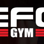 EFC GYM Sandton profile image.