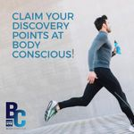 Body Conscious Private Gym profile image.