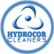 Hydrocor Cleaners logo