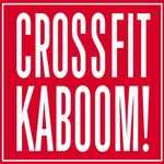 Crossfit Kaboom profile image.