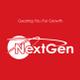 NextGen Creative Media logo
