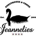 Jeannelies Guesthouse & Venue profile image.