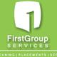 First Group Management Services Pty Ltd logo
