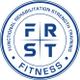 FRST Fitness logo
