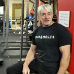 Marshall's Integrated Fitness profile image.