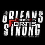 CrossFit Fortis profile image.