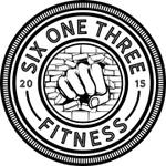Six One Three Fitness profile image.