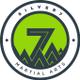 Silver 7 Martial Arts & Fitness logo