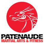 Patenaude Martial Arts Orleans profile image.