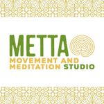 Metta Movement & Meditation Studio profile image.