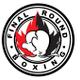 Final Round Boxing Inc logo