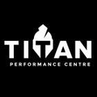Titan Performance Centre logo