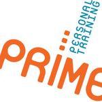 Prime Personal Training profile image.