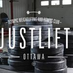 JustLift profile image.
