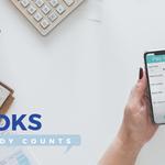 SaltyBooks Virtual Accountants profile image.