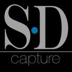 S.D Capture logo