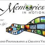Memories in Motion profile image.