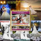 ANGELS PHOTOGRAPHY AND FULL WEDDING SERVICES logo