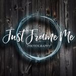 Just Frame Me Photography profile image.