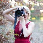Anelda Heath Photography profile image.
