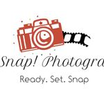 Oh Snap Photography profile image.