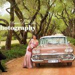Anina La Vida Photography profile image.