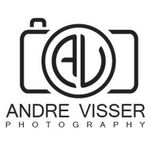 Andre Visser Photo profile image.