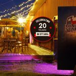 Lone Star Ranch and Catering profile image.
