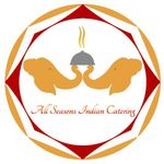 All Seasons Indian Catering profile image.