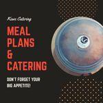 Kewe Catering profile image.