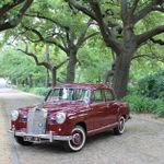 Wedding Cars Cape profile image.
