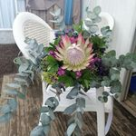 Biljon Events - Weddings Parties Decor & Catering profile image.