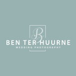 Ben ter Huurne Weddings profile image.