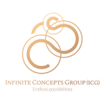 Infinite Concepts Group profile image.
