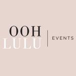 Ooh-Lulu Events profile image.