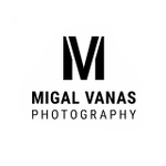 Migal Vanas Photography profile image.
