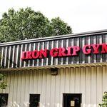 Iron Grip Gym profile image.