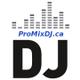 ProMixDJ logo