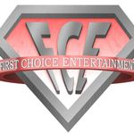 First Choice Entertainment-Disc Jockey Services profile image.