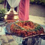 Ishina Distinguished Indian Cuisine Inc profile image.