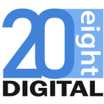 20/eight Digital Inc. profile image.