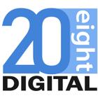20/eight Digital Inc. logo