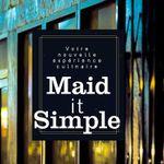 Maid it Simple profile image.