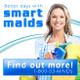 Smart Maids™ logo