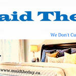 Maid The Day Inc. profile image.