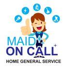 MAID on CALL Ottawa-Gatineau logo